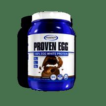 Gaspari Nutrition 実績のエッグチョコレート 900g