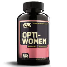 Optimum Nutrition オプティウーマンマルチビタミン 120カプセル