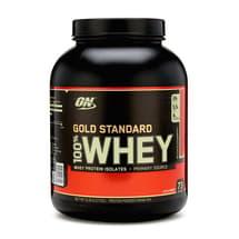 Optimum Nutrition ゴールドスタンダード 100% ホエイデリシャスストロベリー 2.26 kg