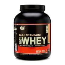 Optimum Nutrition ゴールドスタンダード 100% ホエイ イチゴバナナ 2.27 kg