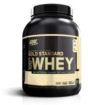 Optimum Nutrition ゴールドスタンダード 100%ホエイ バニラ味 2.18 kg