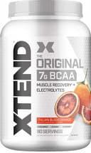 Scivation Xtend BCAAs ブラッドオレンジ 90サービング 1.26 kg