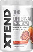 Scivation Xtend BCAAs ブラッドオレンジ 30 サービング 420 g