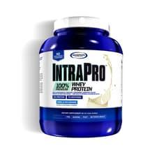 Gaspari Nutrition イントラプロホエイプロテインバニラミルクシェーク 2.26kg