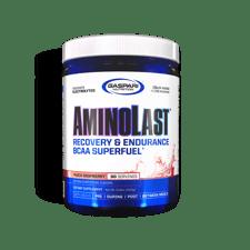 Gaspari Nutrition アミノラスト、ピッチラズベリー、30サービング420 g