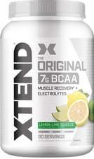 Scivation Xtend BCAAs レモンライム 90サービング 1.29 kg