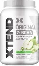 Scivation Xtend BCAAs グリーンアップル 90 サービング 1.19 kg