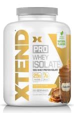 Scivation Xtend Pro エクステンド プロ ホエイ アイソレート クッキーバター味 65 サービング 2.28 kg
