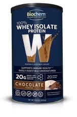 Biochem Sports 100% ホエイプロテイン チョコレートファッジ 440g