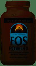 ソースナチュラルズ FOS (フラクトオリゴ糖) パウダー 200g