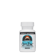 Source Naturals オプチ ジンク(亜鉛) 120錠