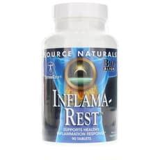 Source Naturals インフララストレスト™ 90錠