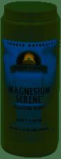 ソースナチュラルズ マグネシウムセリーン ベリーフレーバー 500g(17.6oz)