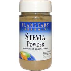 Planetary Herbals Stevia Powder 3.5 oz