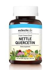 Eclectic Institute Nettle Quercetin 350 mg 90 Veg Capsules