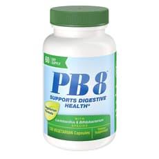 Nutrition Now PB 8 120 ベジカプセル