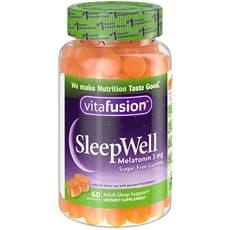 Vitafusion SleepWell 60 Gummies