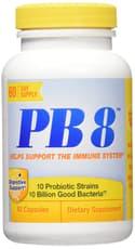 Nutrition Now PB 8 免疫サポート 60カプセル