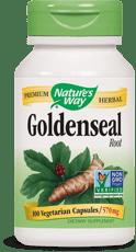 Nature's Way ゴールドセンスルート 570 mg 100ベジカプセル
