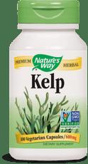 Nature's Way ケルプ 660 mg 100ベジカプセル