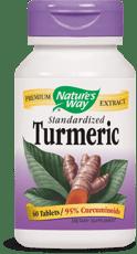 Nature's Way ターメリック 60錠