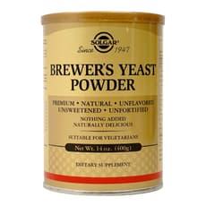 Solgar ビール酵母粉末 400 g