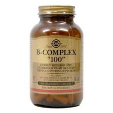 ソルガ― B-コンプレックス