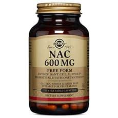 Solgar NAC 600 mg 120ベジカプセル