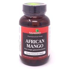 Futurebiotics African Mango 60 Veg Capsules
