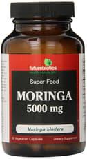 Futurebiotics モリンガ スーパーフード 5000mg 60ベジカプセル