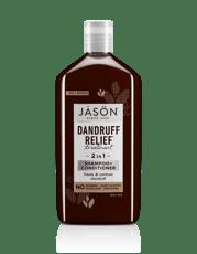 Jason Dandruff Relief 2 in1 Treatment Shampoo and Conditioner 12 fl oz