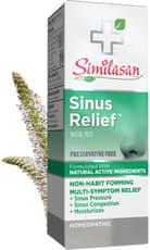 Similasan 副鼻腔 リリーフ ネーザル ミスト 20 ml