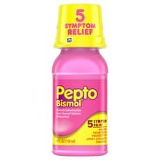 Pepto Bismol ビスモールオリジナル 液体胃腸薬 118ml