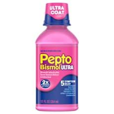 Pepto ビスモールマックスオリジナルフレーバー液体胃腸薬354ml