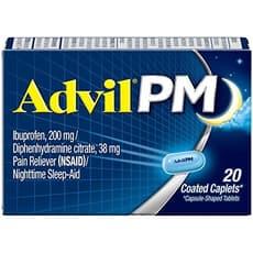 アドビル アドビルPM 20錠