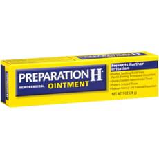 Preparation H 痔の軟膏 1 oz