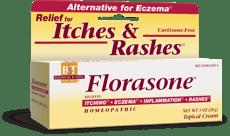 BOERICKE & TAFEL フロラゾン28 g
