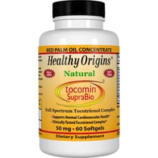 Healthy Origins トコマインスープラバイオ  50 mg 150 ソフトジェル