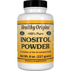 Healthy Origins イノシトールパウダー 600 mg 227 g