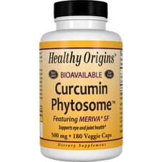Healthy Origins クルクミンフィトソーム  500 mg 180 カプセル