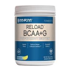MRM BCAA + Gリロード レモネード 840 g