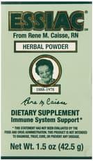 ESSIAC Herbal Powder 1.5 oz