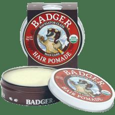 Badger ヘアポマード 56 g