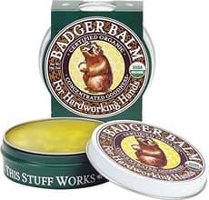 Badger Badger Balm For Hardworking Hands 2 oz