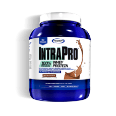 Gaspari Nutrition イントラプロホエイプロテインチョコレートミルク 2.26kg