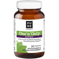 Pure Essence One \'n\' Only Women\'s Formula 90 Tablets