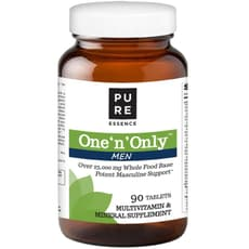 Pure Essence One \'n\' Only Men\'s Formula 90 Tablets
