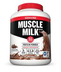 CytoSport ジェニュイン ムスクル ミルク チョコレート味 2.24 kg