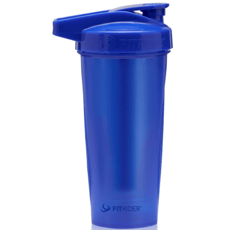 Performa パーフェクトシェーカーパフォーマ アクティブ シェーカー コバルト 800 ml