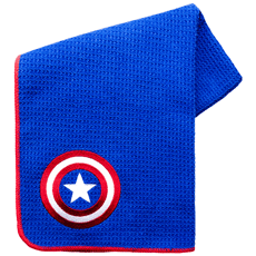 Performa Performance Towel Captain America 1 Product